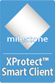 Milestone XProtect Smart Client